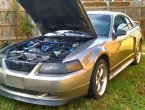 2002 Ford Mustang under $4000 in Georgia