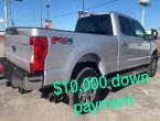 2018 Ford F-250 under $11000 in Texas