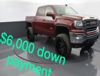 2016 GMC Sierra under $7000 in Texas
