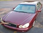 2003 Hyundai Sonata under $3000 in New York