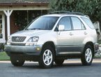 2000 Lexus RX 300 under $2000 in Wyoming