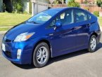 2011 Toyota Prius under $8000 in California