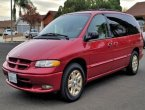 1998 Dodge Grand Caravan under $4000 in California