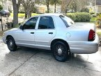2007 Ford Crown Victoria under $4000 in Florida