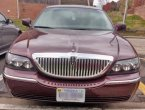 2006 Lincoln TownCar under $4000 in Virginia