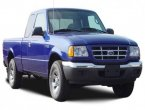 2001 Ford Ranger under $1000 in Illinois