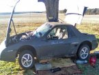 1985 Pontiac Fiero under $1000 in Georgia