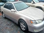 1999 Lexus ES 300 under $2000 in North Carolina