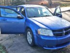 2008 Dodge Avenger under $3000 in Georgia