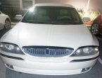 2004 Lincoln LS under $4000 in Florida
