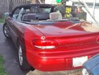 1999 Chrysler Sebring in CA