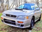 2000 Subaru Impreza under $1000 in Connecticut