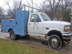 1996 Ford F-350 under $6000 in Ohio