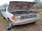 1990 Ford F-250 under $2000 in Louisiana