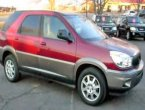 2004 Buick Rendezvous under $4000 in California