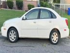2005 Suzuki Forenza in South Carolina