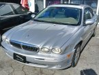 2003 Jaguar X-Type in GA