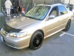 2001 Honda Accord under $5000 in California