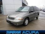 2002 Ford Windstar in Ohio