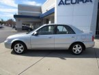 2001 Mazda Protege was SOLD for only $2,995...