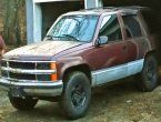 1996 Chevrolet Tahoe in MA