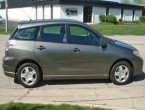 2008 Toyota Matrix in IL