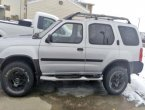 2001 Nissan Xterra under $3000 in Illinois