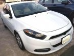 2015 Dodge Dart under $6000 in California