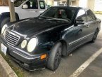 2000 Mercedes Benz 320 under $4000 in Washington