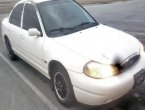 1999 Ford Contour under $2000 in Montana