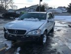 2003 Mercedes Benz ML-Class under $1000 in Michigan