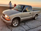 2000 Chevrolet S-10 in VA