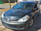 2012 Nissan Versa under $5000 in Florida