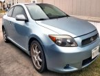 2006 Scion tC in TX