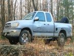 2001 Toyota Tundra under $4000 in New Jersey
