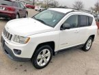 2012 Jeep Compass in TX