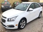2015 Chevrolet Cruze in TX