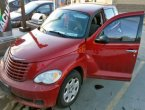 2008 Chrysler PT Cruiser in CO