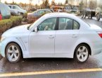 2006 BMW 530 under $4000 in Oregon