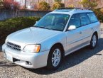 2003 Subaru Legacy under $4000 in Washington