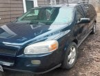 2006 Chevrolet Uplander under $3000 in Ohio
