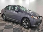 2015 Honda Civic in GA