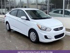 2017 Hyundai Accent in GA