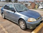 1997 Honda Civic under $4000 in Texas