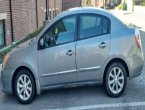 2010 Nissan Sentra under $6000 in Ohio