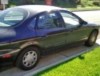 1997 Ford Taurus under $1000 in California