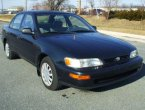 Corolla was SOLD for only $4295...!