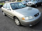 Sentra was SOLD for $5,400...