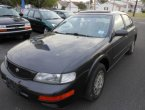 1996 Nissan Maxima - Baltimore, MD