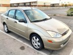 2001 Ford Focus in NV
